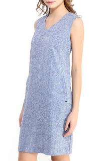 Платье с карманами листочка Finn Flare