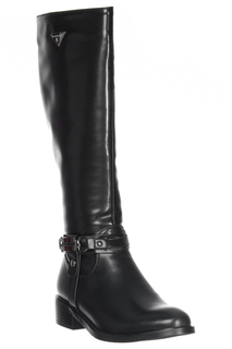 high boots Laura Biagiotti
