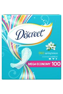 Гигиенические прокладки 100 шт DISCREET