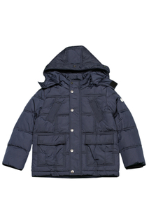 Куртка с капюшоном Dodipetto