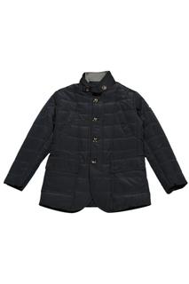 Куртка на молнии Wampum