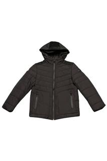 Куртка с капюшоном Wampum