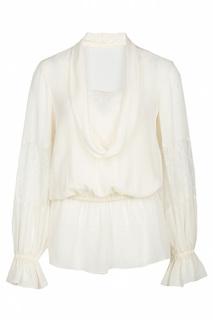 Блуза с длинными рукавами Luisa Spagnoli