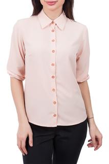 Блуза с застежкой на пуговицы Pure