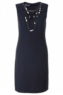 Платье moschino cheap&chic