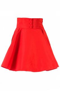 Юбка Valentino Red