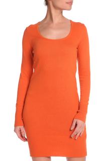 Приталенное платье с длинными рукавами GF FERRE
