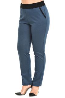 Зауженные брюки с поясом на резинке Svesta