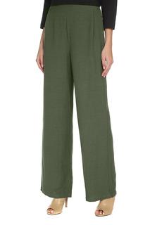 Прямые брюки с карманами Cyrille Gassiline