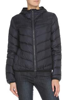 Полуприлегающая куртка с карманами Max Mara Weekend