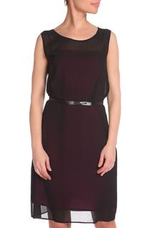 Полуприлегающее платье без рукавов CNC COSTUME NATIONAL