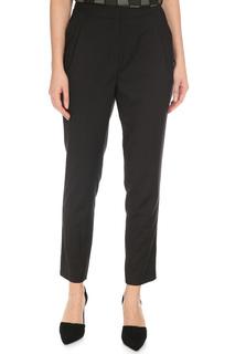 Прямые брюки с карманами Caterina Leman