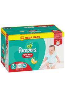 Трусики Pampers Midi, 120 шт PAMPERS