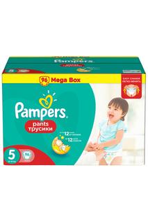 Трусики Pampers Junior, 96 шт PAMPERS