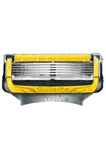 Кассеты Gillette Fusion, 2 шт GILLETTE