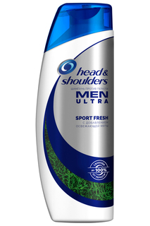 Шампунь HEAD&SHOULDERS Head & Shoulders