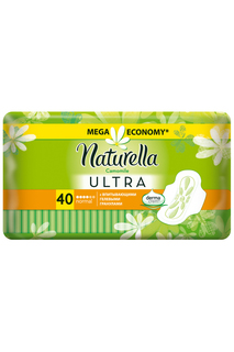 Прокладки Naturella, 40 шт NATURELLA
