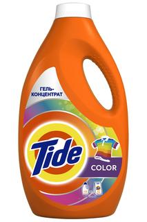 Стиральный порошок Tide Color TIDE