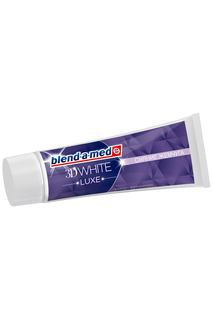 Паста Blend-a-med White Luxe BLEND A MED