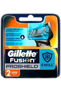 Сменные кассеты, 2 шт GILLETTE