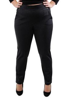 Прямые брюки с карманами Dream World