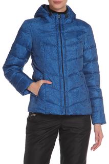 Свободная куртка с карманами STR