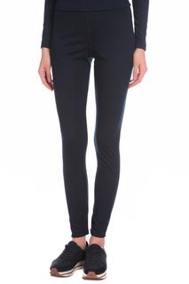 Утепленные облегающие брюки Stayer