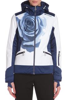 Горнолыжная куртка с капюшоном Stayer