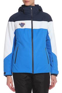 Горнолыжная куртка со съемным капюшоном Stayer