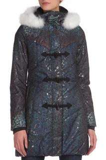 Зимняя куртка со съемным капюшоном Stayer