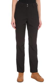 Прямые брюки с застежкой на поясе Stayer