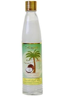 Масло кокосовое ISME