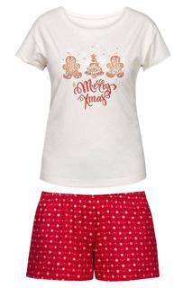 Комплект: футболка, шорты Pelican