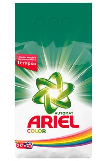 ARIEL Автомат Color, 3кг ARIEL