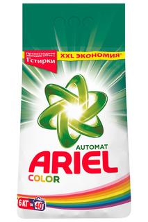 ARIEL Автомат Color, 6 кг ARIEL