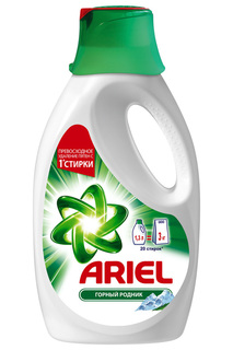 ARIEL Горный родник, 1,3 л ARIEL