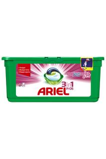 ARIEL Touch of Lenor 30х28,8 г ARIEL