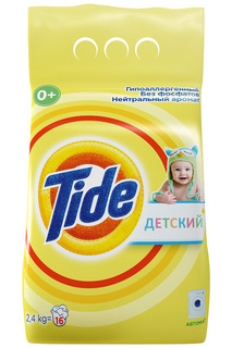 TIDE Автомат Детский, 2,4 кг TIDE
