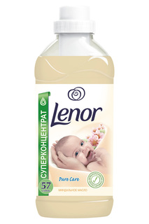 LENOR Миндальное Масло, 2 л LENOR