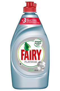 FAIRY Platinum, 430 мл FAIRY
