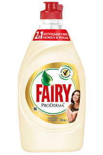 FAIRY ProDerma АлоэВера,450 мл FAIRY