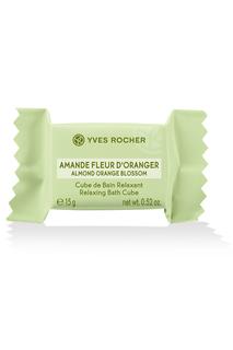 Сахар для ванны, 15 г Yves Rocher