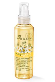 Мицеллярное масло, 150 мл Yves Rocher