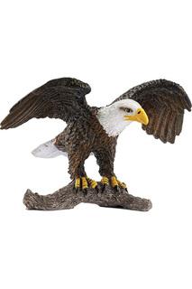 Белоголовый орел Schleich