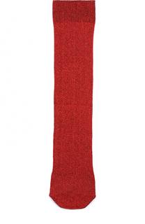 Носки с металлизированной нитью Golden Goose Deluxe Brand
