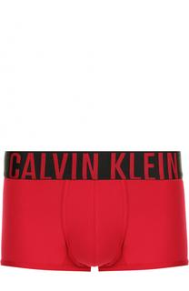 Боксеры с широкой резинкой Calvin Klein Underwear