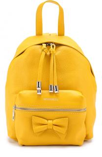 Рюкзак с бантом Monnalisa