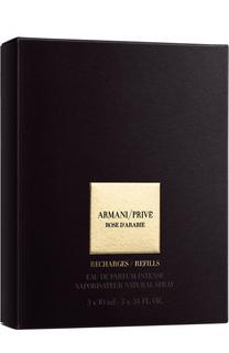 Туалетная вода Armani Prive Rose DArabie Refills Giorgio Armani