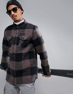 Лыжная куртка Volcom Pat Moore - Черный