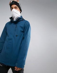 Лыжная куртка Volcom Jan - Синий